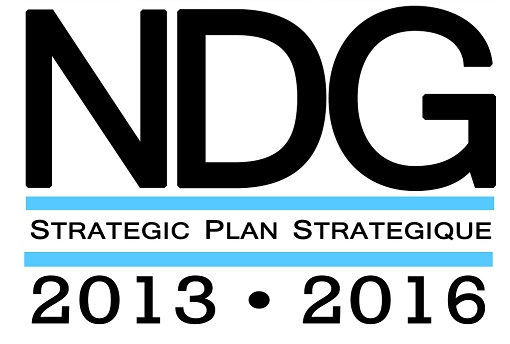 The NDG Community Strategic Plan