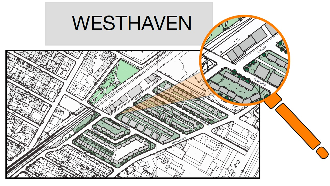 Westhaven sector homepage picture